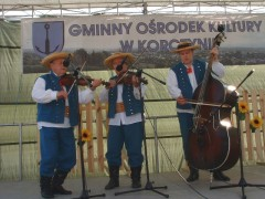 Muzyka Ludowa w Polsce