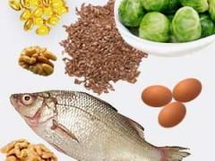 Wpływ kwasów Omega na nasz układ pokarmowy