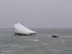 Wypad nad morze zimą