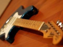 Zakup gitary dla początkującego