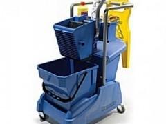 Wózki do sprzątania – jakie wybrać