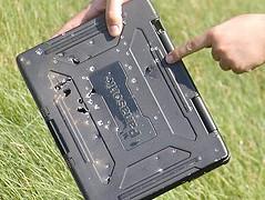 Elektronika odporna na uszkodzenia mechaniczne i zalanie?