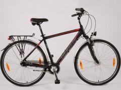 Rower stworzony do jazdy w plenerze.