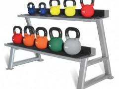Jak zwiększyć masę i siłę przy użyciu Kettlebell?