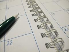 Sprawdzony prezent – kalendarz