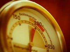 Kontrolowanie temperatury