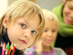 Czy warto, aby dzieci chodziły do przedszkola?