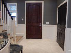 Drzwi zewnętrze – jakie powinny być?