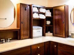 Nowoczesne rozwiązania łazienkowe