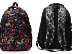 Plecaki szkolne dla pierwszoklasisty