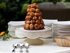 Alternatywy dla ciasta w prezentach dla gości