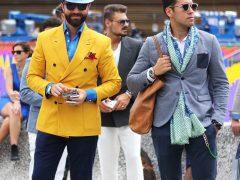Kilka słów o modzie dla mężczyzn
