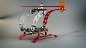 rozwijająca zabawka konstrukcyjna