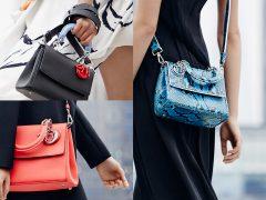 Co uwzględnić wybierając markową torebkę damską?