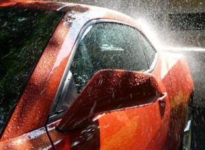 pranie tapicerki samochodowej