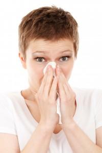 infekcje gardła