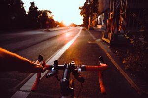 przewożenie roweru